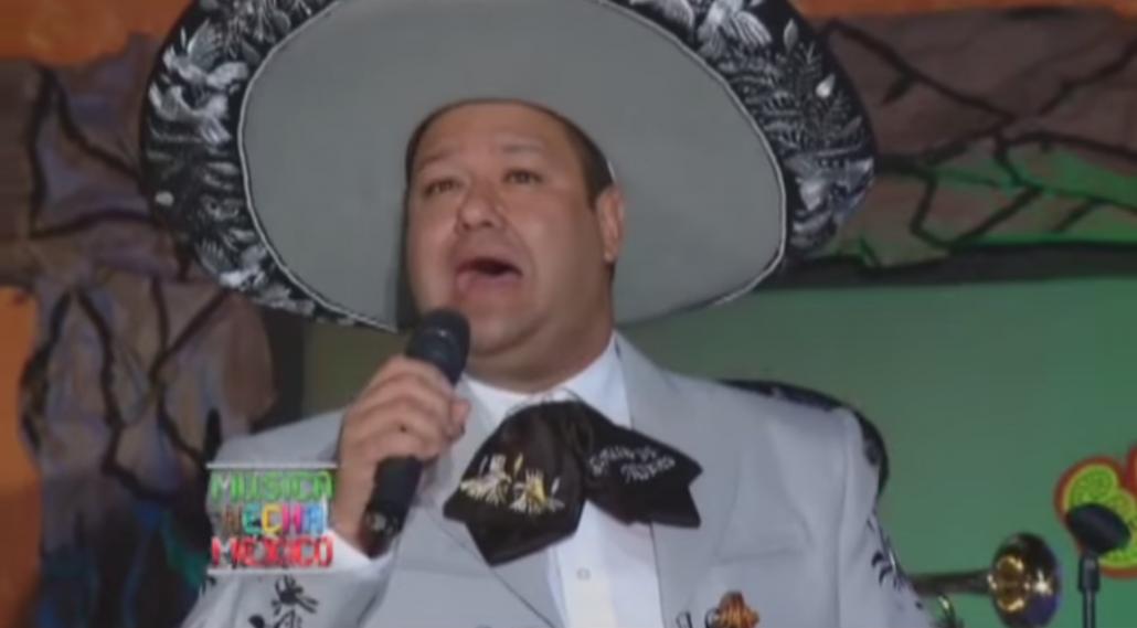 """Graban el programa """"Hecho en México"""""""